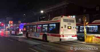 TTC pulls streetcars from Queen Street due to braking problems