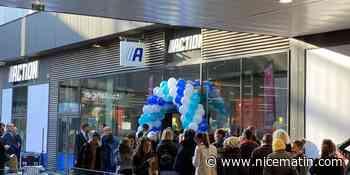 L'enseigne de hard-discount Action a ouvert son premier magasin sur la Côte d'Azur