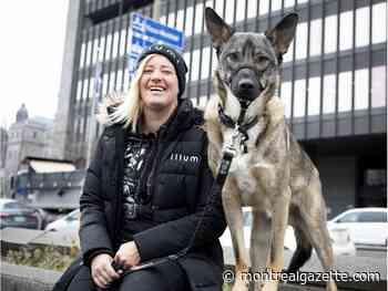 Montreal pays activist $55,000 after brutal arrest by police officers