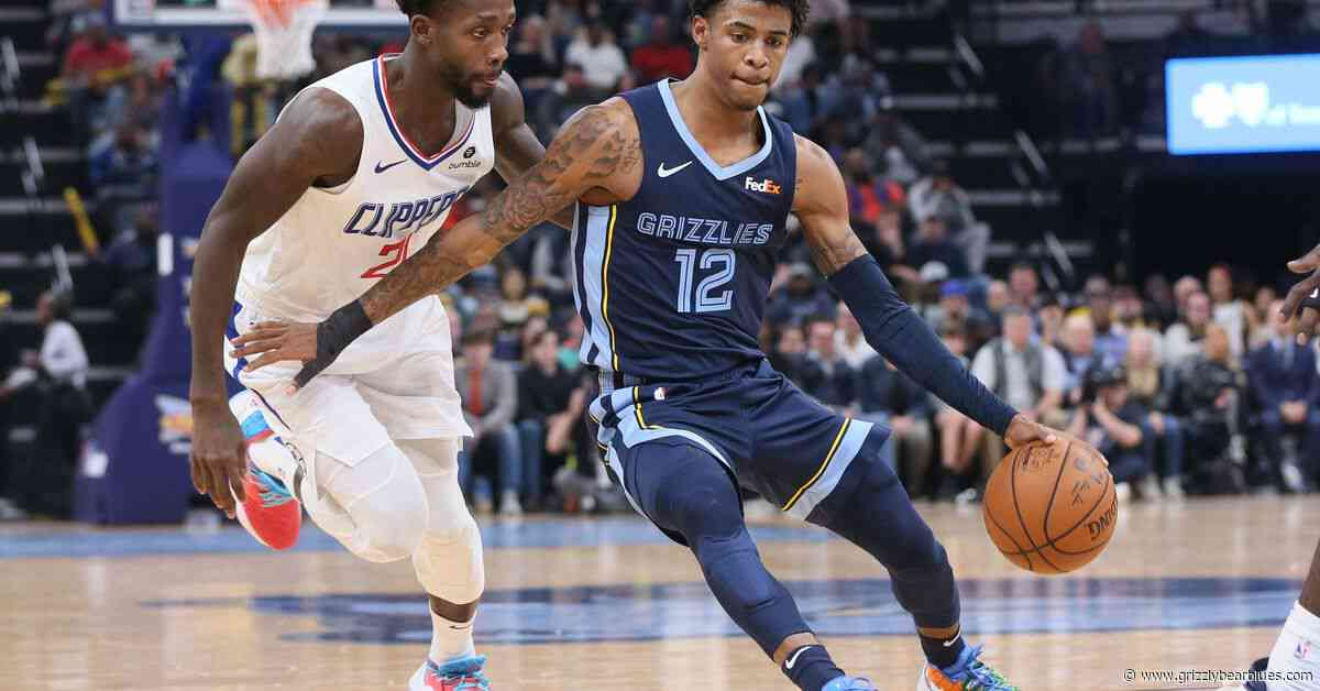 Report Card: Grizzlies grade well in loss