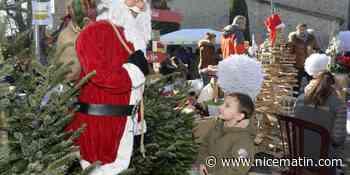 5 bonnes raisons d'aller au marché de Noël du Rouret