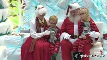 Londonderry Mall offers Silent Santa program