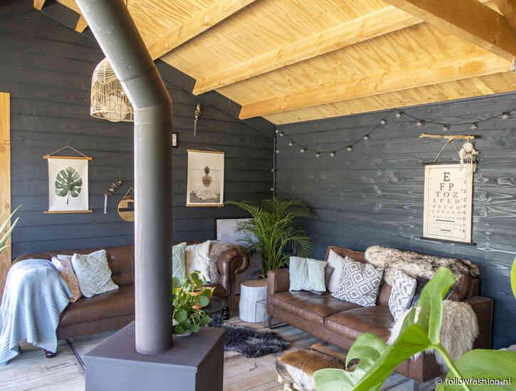 Inspiratie voor het inrichten van je veranda