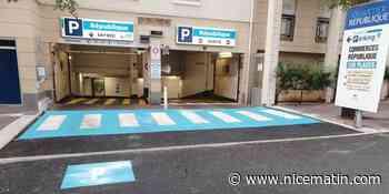 Ambiance olfactive, prêt de parapluie, accompagnement... Voici les nouveaux services gratuits proposés dans les parkings municipaux de Cannes