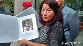 Woman who fought for justice after son's Tasering death at Vancouver airport dies in Poland