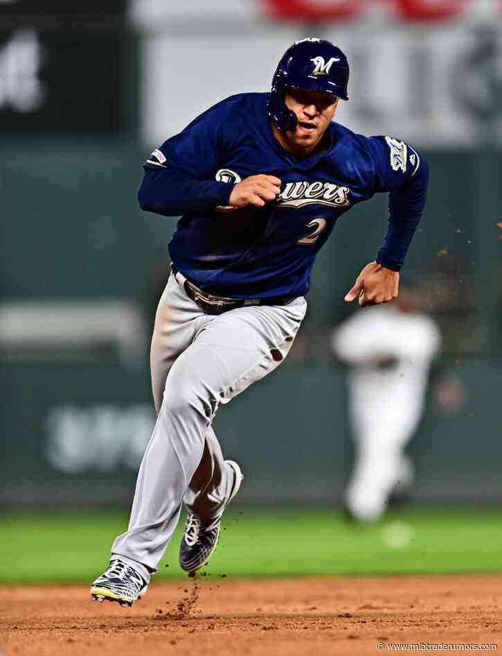 MLBTR Poll: Grading The Brewers/Padres Trade