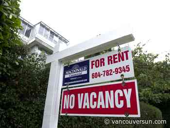 Nine tips for renters struggling in Vancouver's tough housing market