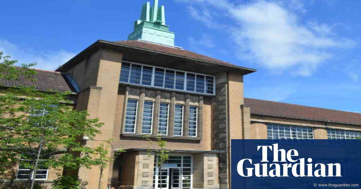 Scotland's last all-girls state school to admit boys after long dispute
