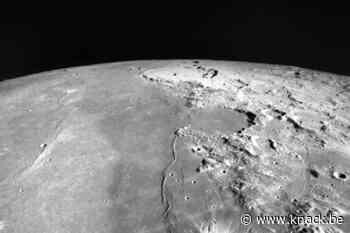 Europa wil grotere rol in de ruimte spelen: 'Het doel is Europeanen op de maan'