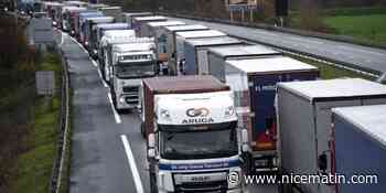 Les transporteurs routiers annoncent une mobilisation nationale à partir du 7 décembre