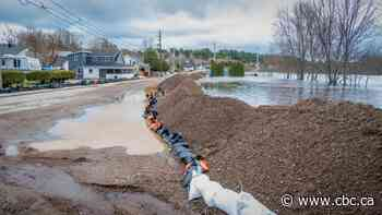 Ontario adviser recommends new flooding plan, province doesn't commit to funds