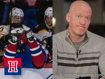 Beatdown follows meltdown as Canadiens come unglued | HI/O Show