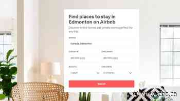'Not playing by the same rules': Edmonton hoteliers want more regulation on short-term rentals