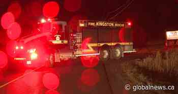 7 dead, including 2 children, in Kingston plane crash