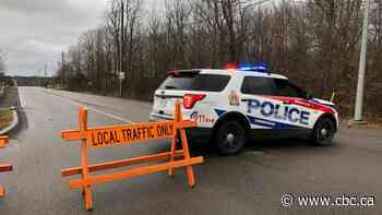 TSB investigators start combing scene of fatal plane crash in Kingston, Ont.