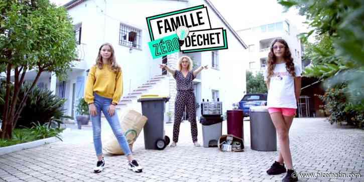 Suivez en vidéo l'évolution d'une famille vers le zéro déchet