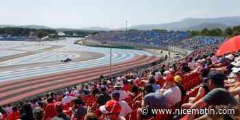 Black Friday: une offre alléchante pour le Grand Prix de France 2020 de F1 au Castellet