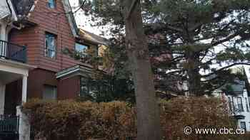 Want to snap up this $1M Toronto home? Opening bid is $119K — but there's a catch