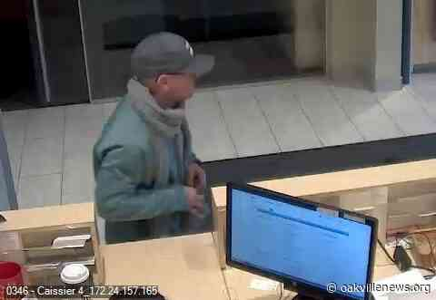 National Bank of Canada in Clearview Robbed