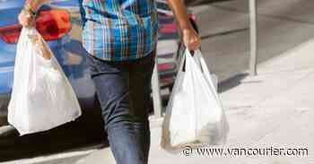 Vancouver bans plastic shopping bags as of January 2021