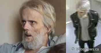 London police seek help finding missing 60-year-old man