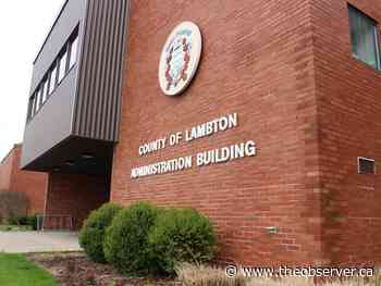 Call for audit of Lambton long-term care homes rejected