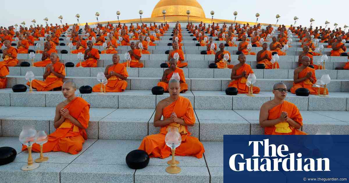 Can Buddhism solve the NHS's problems? | Brief letters