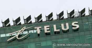 Customer complaints against Vancouver's Telus surge 71 per cent