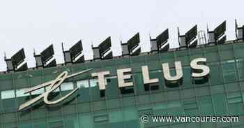 Customer complaints against Vancouver's Telus surge 71 per cent