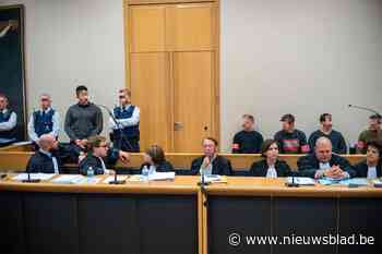 "Wetsdokter over Maasmechelse kappersmoord: ""Dood van Hilmi was pure executie"""