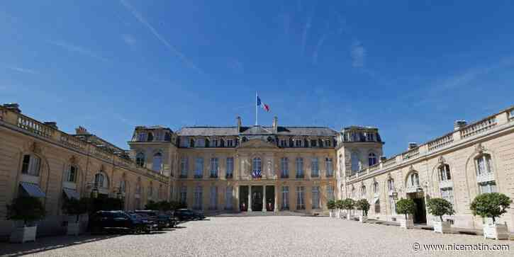 """Et si votre entreprise s'installait à l'Elysée pour le week-end du """"Fabriqué en France""""?"""