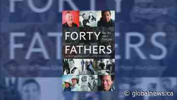 'Forty Fathers' – a conversation about modern fatherhood