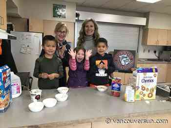 Adopt-A-School: Inner-city school in Nanaimo needs help supporting students with basic needs