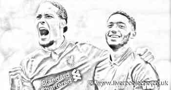 The great Liverpool centre-back debate around Virgil van Dijk's preferred partner