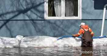 Ontario government says weather to blame for Ottawa flooding, no human error found