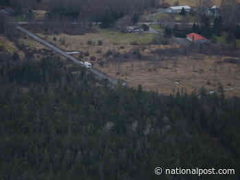 Police: Seven people dead, likely no survivors after plane crash in Kingston, Ont.
