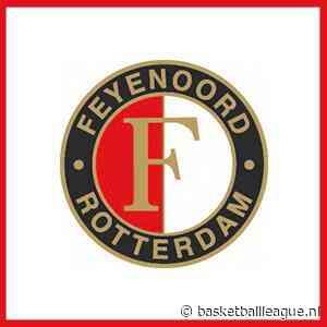 Feyenoord met de schrik vrij
