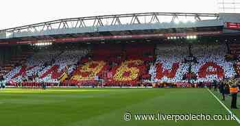 Liverpool supporters to pay tribute to Hillsborough justice fight at Anfield on Saturday