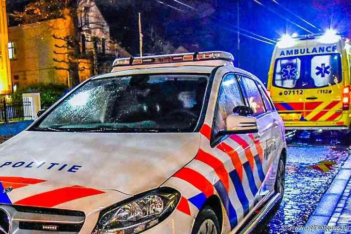 Vrouw gewond bij gewapende overval Nijmegen