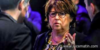 Martine Aubry met fin au suspense et brigue un 4e mandat à Lille