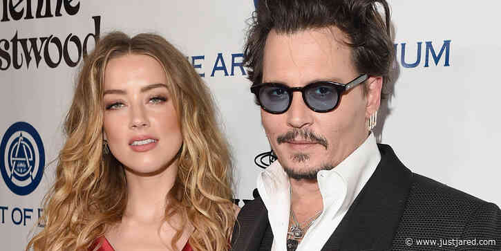 Johnny Depp's $50 Million Defamation Lawsuit Against Amber Heard Delayed - Find Out Why!
