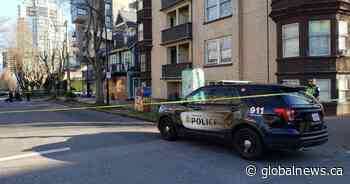 Man attacked in DTES, collapses in West End. VPD homicide detectives investigating