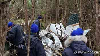 Texas pilot, family among victims of plane crash in Kingston, Ont.