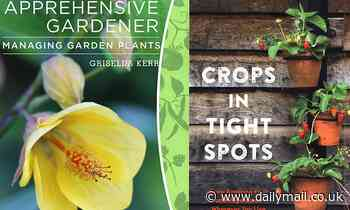 Blooming brilliant: The best gardening reads of 2019
