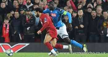 Why Liverpool should consider signing defender 'second only to Virgil Van Dijk'
