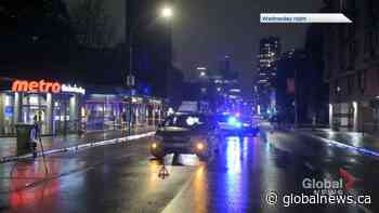 Montreal wants to help keep senior pedestrians safe