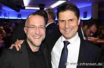 OB-Wahl in Coburg: CSU setzt auf Christian Meyer