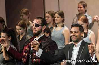 """GMD-Aspirant Harish Shankar beeindruckt in Coburg als Operndirigent mit Bizets """"Carmen"""""""