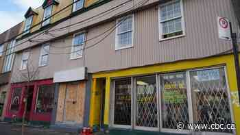 Pointe-Saint-Charles building declared unfit for habitation in 2018 now an illegal Airbnb