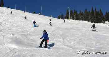 Big White, SilverStar ski resorts open doors, runs for season